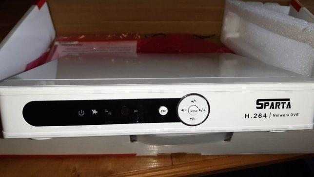 Видеорегистратор VD‐X6808N XVR Sparta - Hd-master
