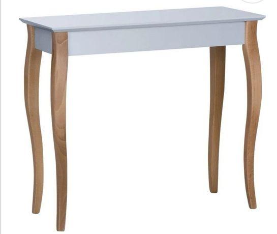 Nowa Konsola, stolik Ragaba Lillo 85x35 biała