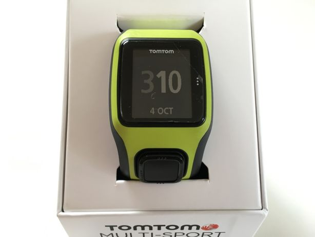 Zegarek sportowy TomTom Multi-sport