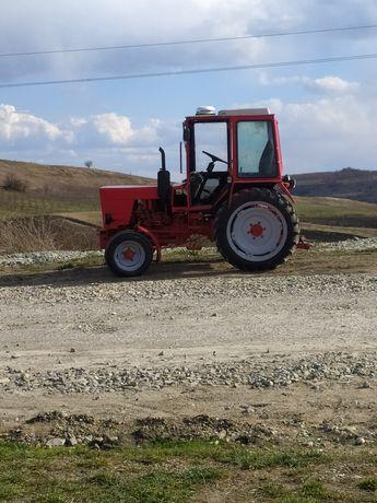 Трактор т-25 в робочому стані