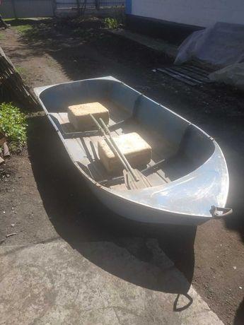 Продается алюминиевая лодка