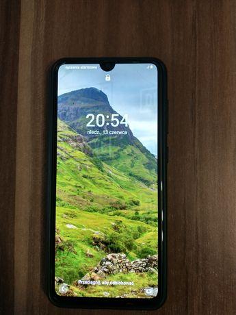 Samsung A70 Coral