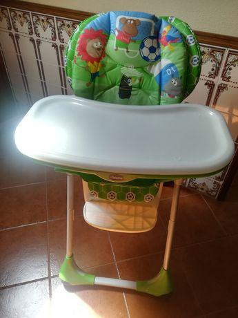 Cadeira de refeições Chicco
