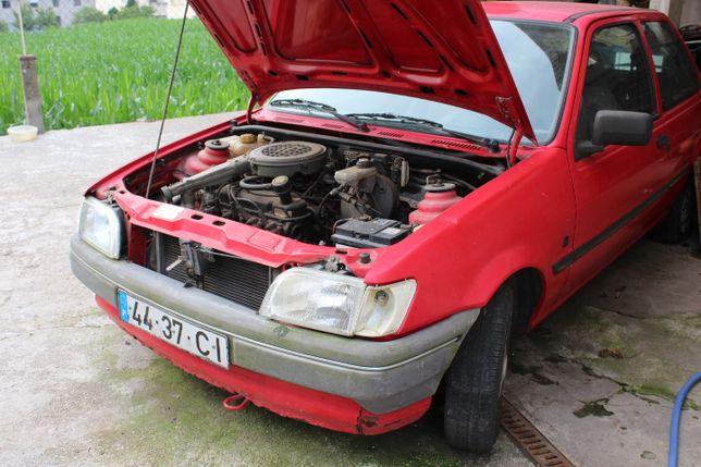 Ford Fiesta para Reparação ou Peças