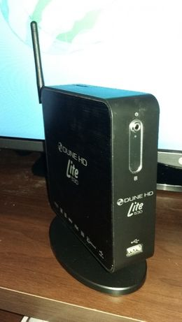 Dune HD Lite 53D WIFI, Smart приставка для TV
