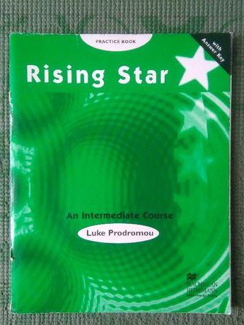 Rising Star Intermediate Course. Practice Book