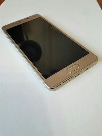 Продам телефон Samsung Galaxy A5 Gold 2015