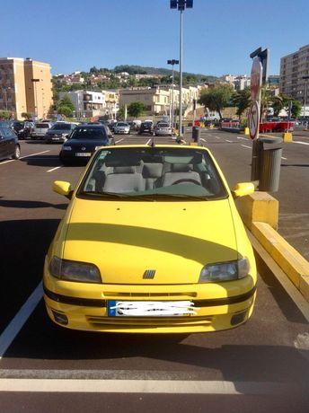Punto Cabrio 1.6
