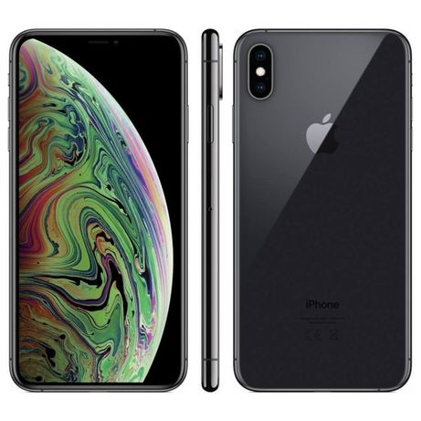 Nowy iPhone XS Max 64GB Space Gray 12mGW PL TELSIM Śląsk
