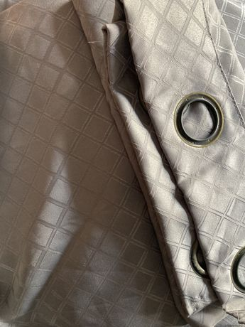 Vendo cortinados