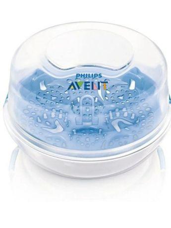 Nowy sterylizator mikrofalowy Philips Avent
