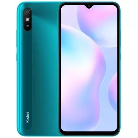 Xiaomi Redmi 9 A Peacock Green 2GB/32GB