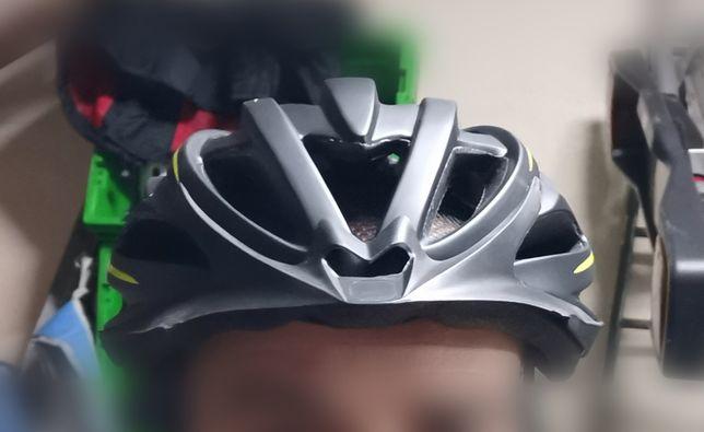 Capacete Bicicleta BTT ou Estrada