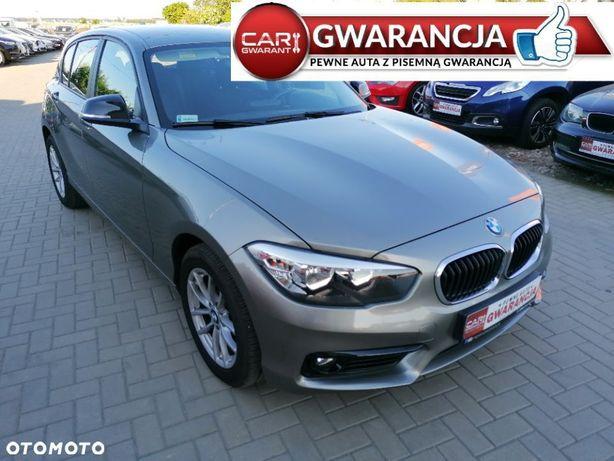 BMW Seria 1 116d Sport LINE 1.5 Diesel 116KM Gwarancja Zamiana Zarejestr.