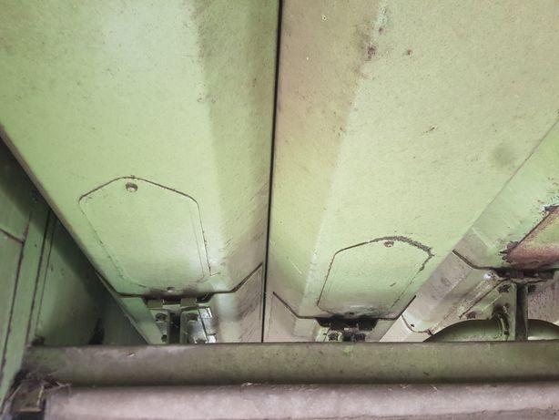 Podsiewacz podłoga wytrząsaki koła paski fortschritt 517 mdw 516