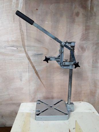 METABO оригинальная немецкая стойка для дрели  из Германии
