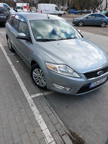 Ford Mondeo Mk4 2.0 Tdci 140KM 2008r Okazja Pilnie