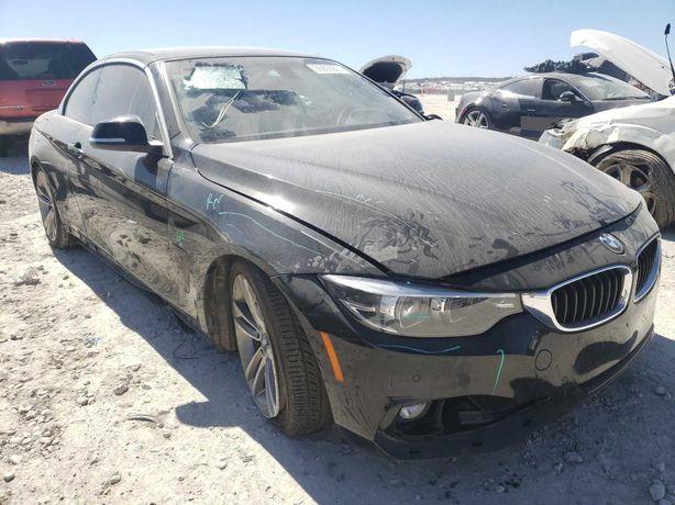 BMW 430I 2018 в дорозі