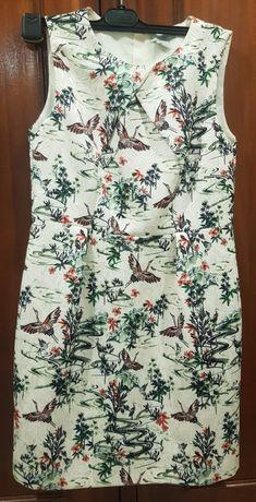 Vestido Florido H&M