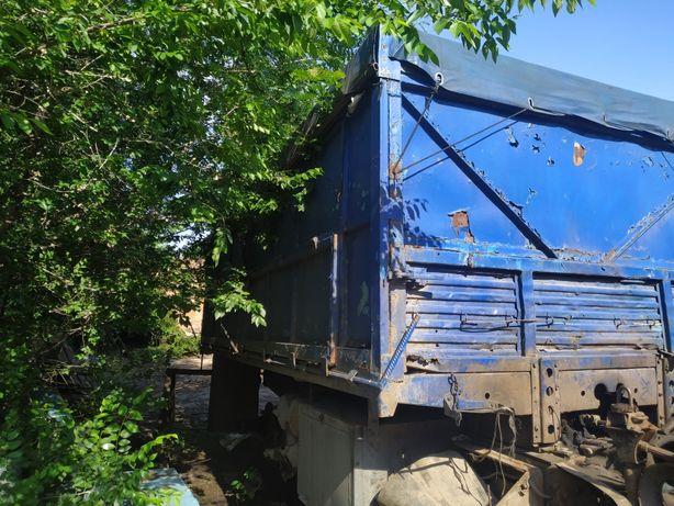 Продам контейнер на КАМАЗ , кузов