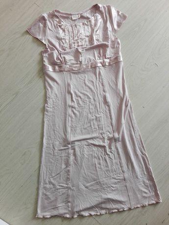Sprzedam koszula nocna damska modal i jedwab OKAZJA!!!