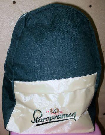 Рюкзак Staropramen Оболонь