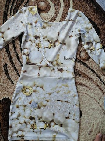Женское платье\ жіноча сукня