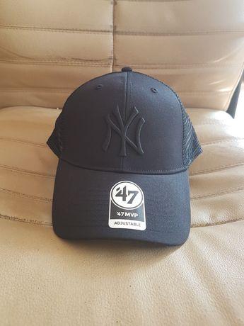 Бейсболка оригинал New York Yankees
