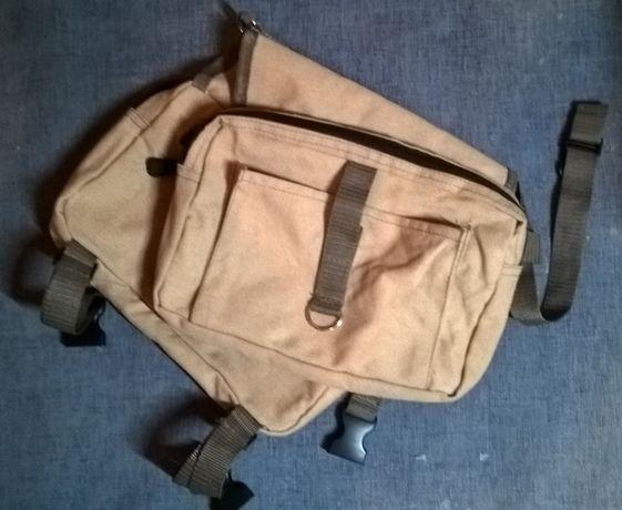 plecak torba juki dla psa