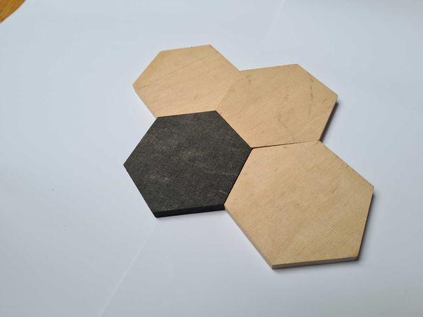 hexagony hexagon