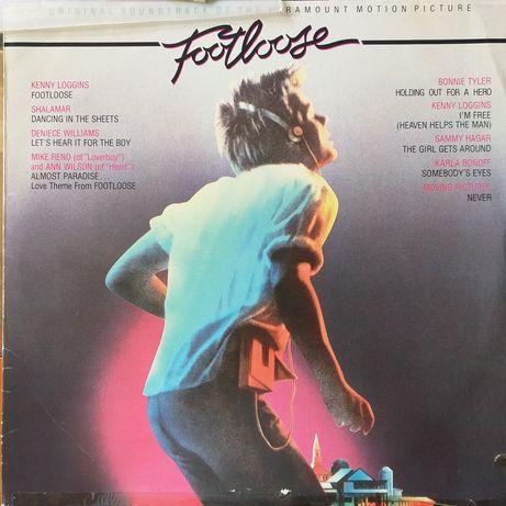 Banda sonora Footloose