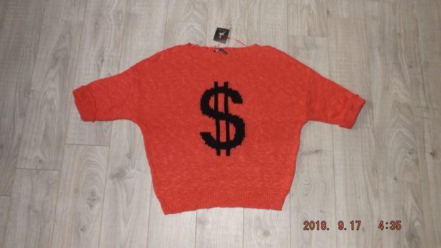 ATMOSPHERE damski sweterek Nowy super