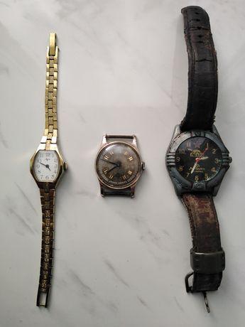 Наручные мужские и женские часы