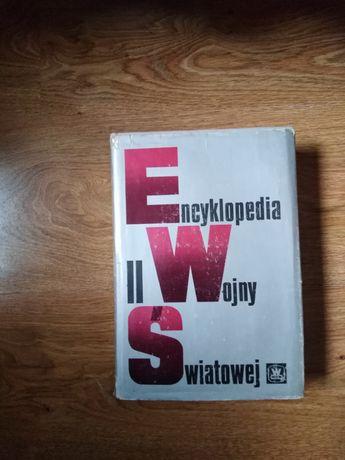 Encyklopedia 2 wojny światowej