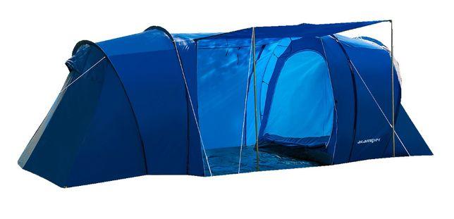 Rodzinny namiot 4-osobowy Lofot PRO 4 3500mm
