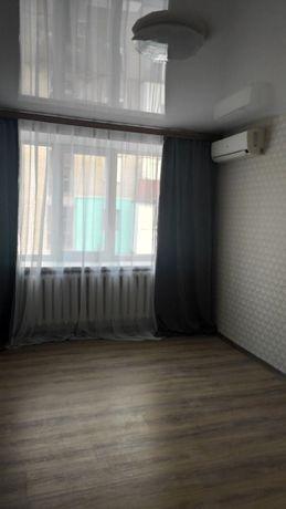 3 комнатная с ремонтом