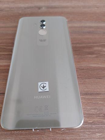 Huawei mate 20 lite gold