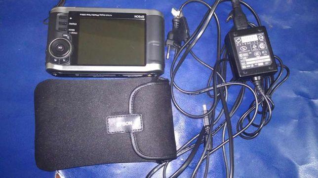 Продам Epson P-3000 Мультимедийный накопитель