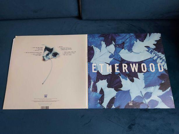 "Etherwood – Blue Leaves (12"")"