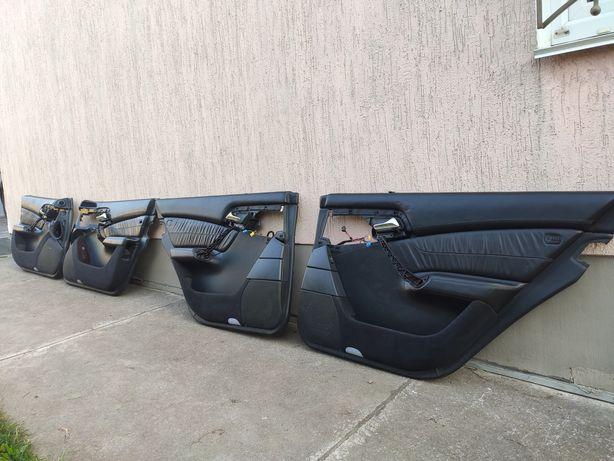 Карти дверні W220 S600 Mercedes-Benz ліва сторона