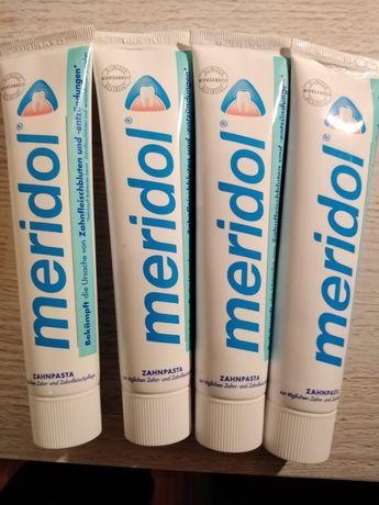Pasta do zębów Meridol