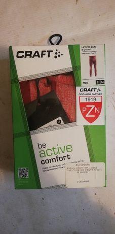 Spodnie termoaktywne - Craft - męskie/M, L, XL