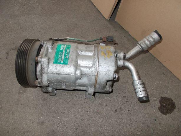 sprężarka klimatyzacji pompa klimy SD7V16 AUDI A3 1.8 vw golf IV