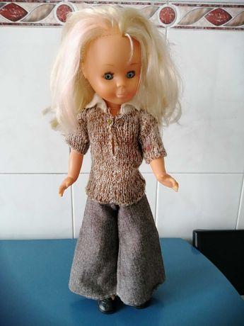Nancy-famosa -Antiga boneca