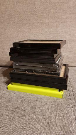 Ramki na zdjęcia Ikea 10x15 i 13x18
