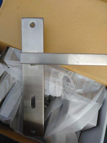 Puxadores Porta Interiores Inox