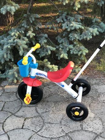 Детский велосипед U-go trike