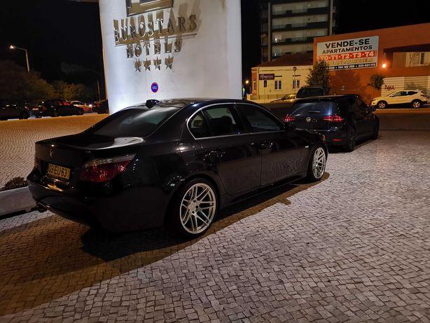 Bmw 530d e60 lci