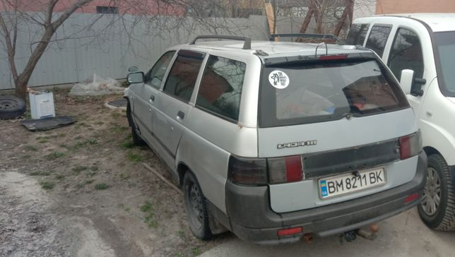 Продам ВАЗ 21114, після ДТП