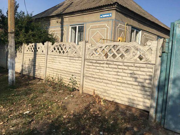 Продаётся дом в с. Белозёрка (Николаевская область)